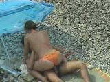 beach tube